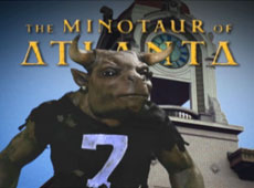 The Minotaur of Atlanta