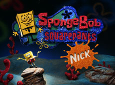 SpongeBob: 10 Year Title